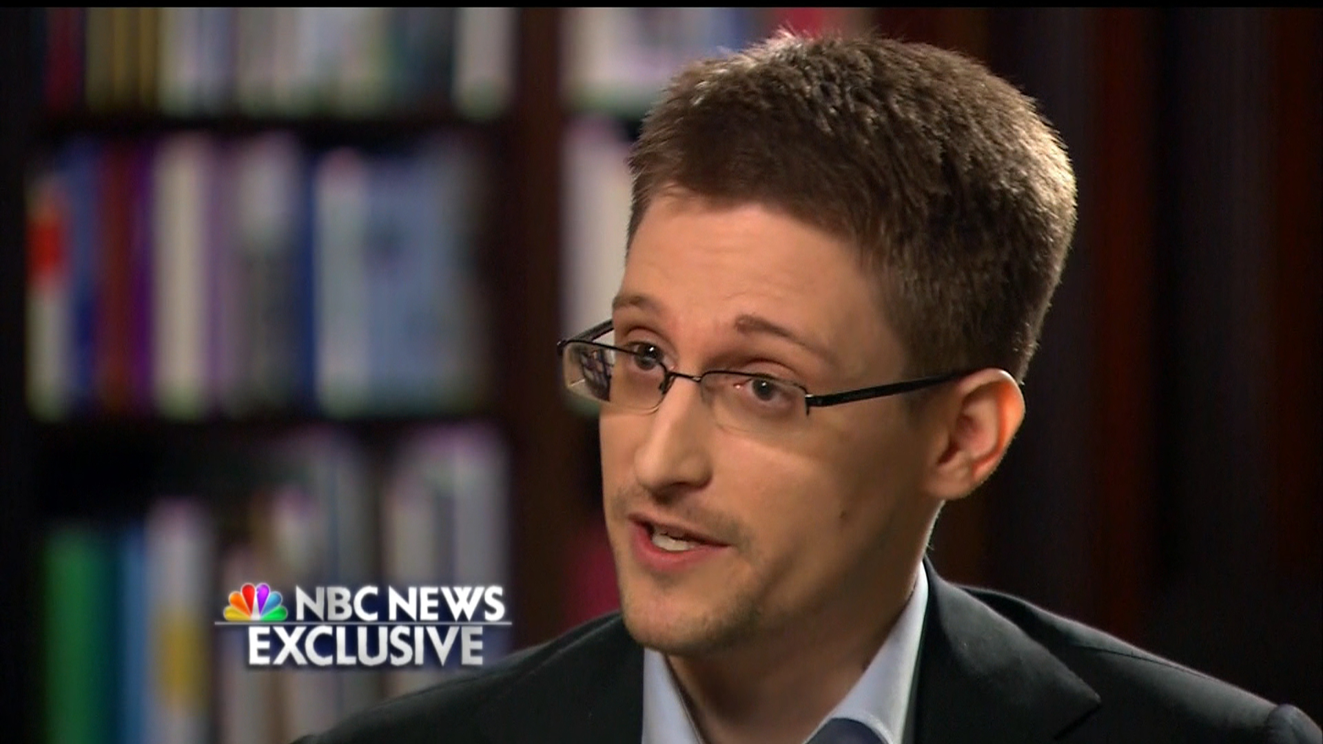 edward snowden and lindsay mills