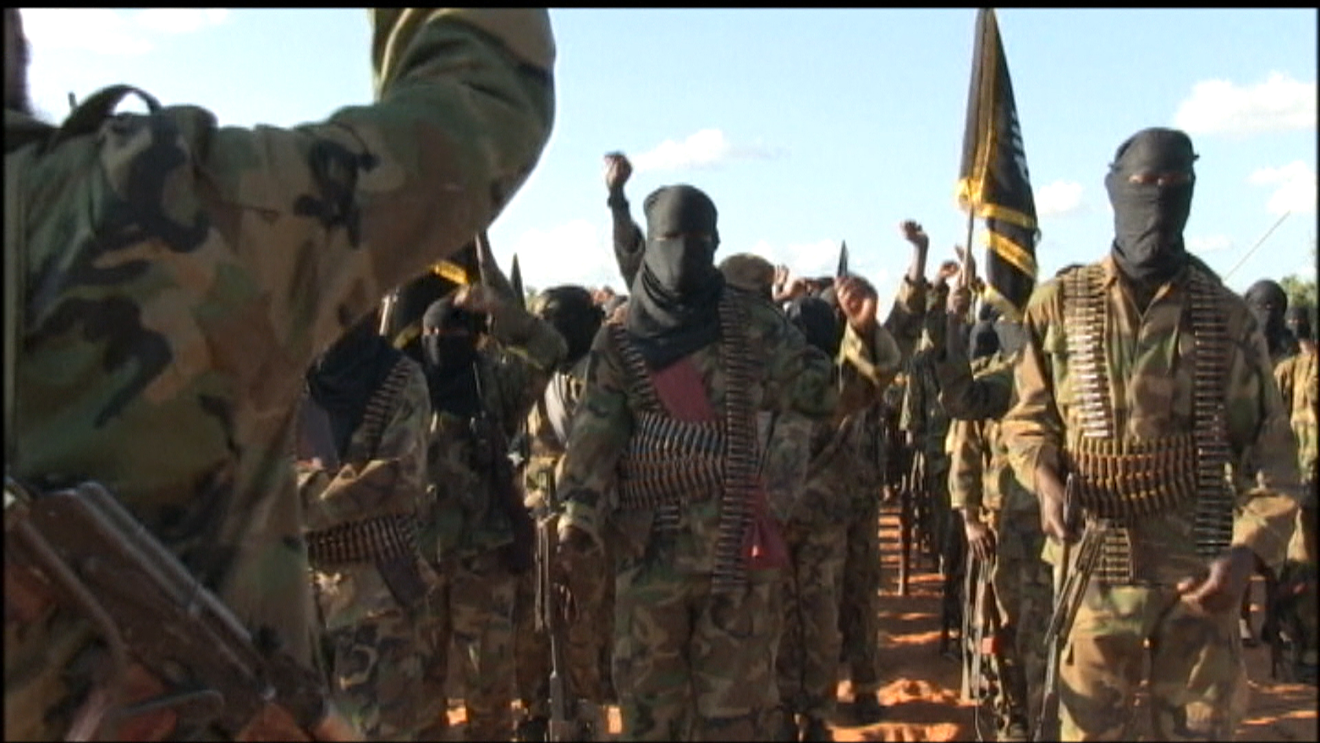 U.S. Targets Al-Shabab Leader in Somalia Airstrike