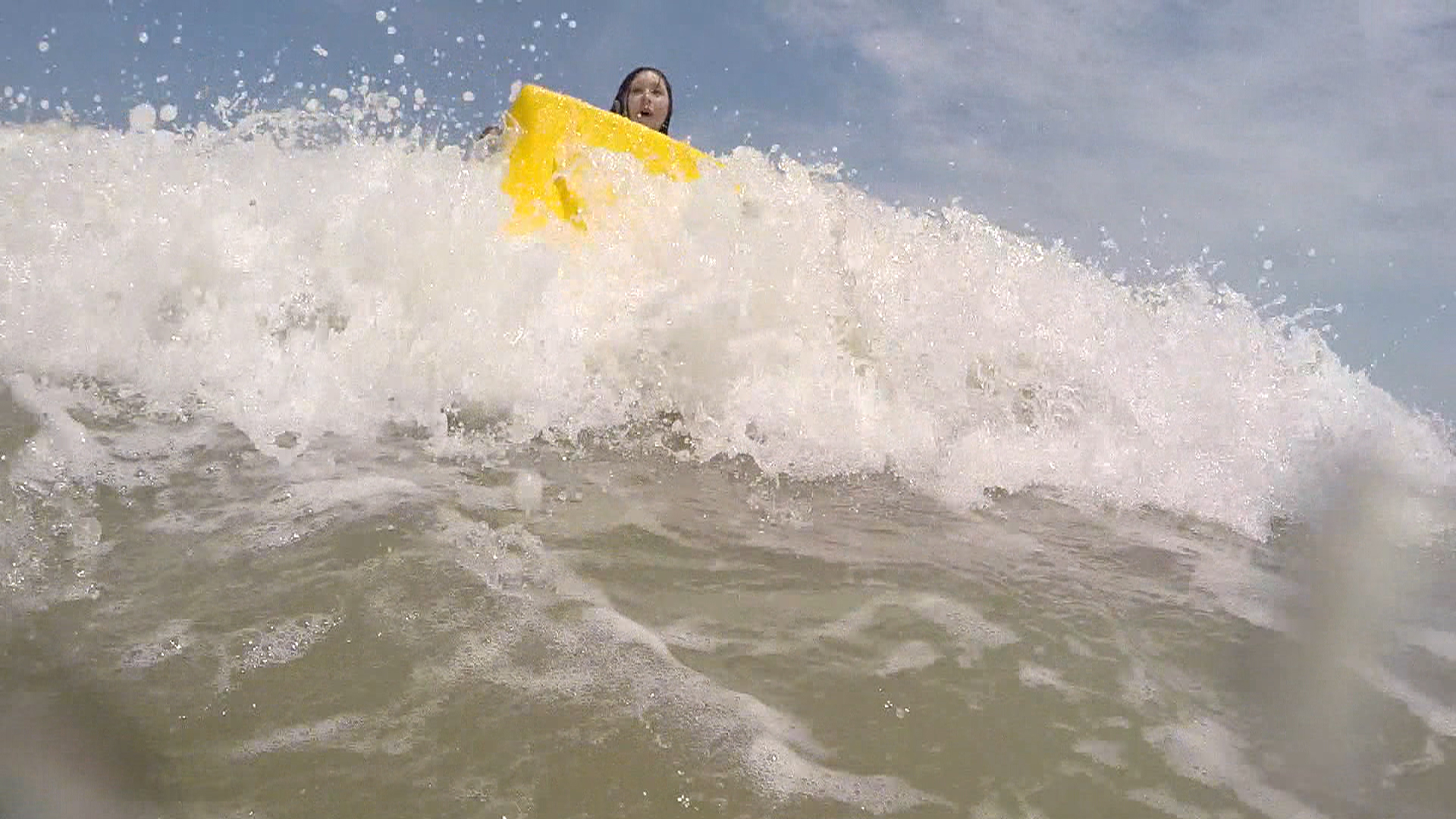 Hurricane Arthur Whips Up Worries About Rip Currents