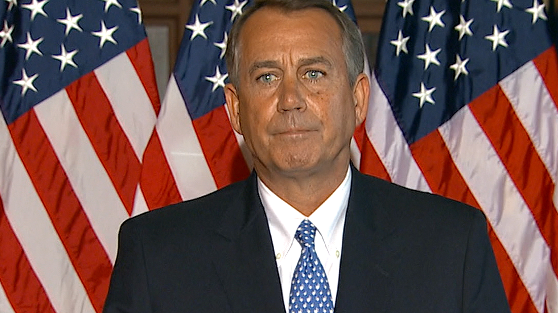 Boehner: 'It's disgraceful' military families denied death benefits