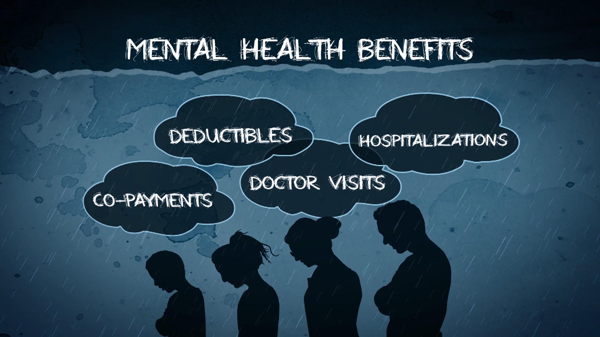 Experts Praise Historic Mental Health Addiction Parity Rule