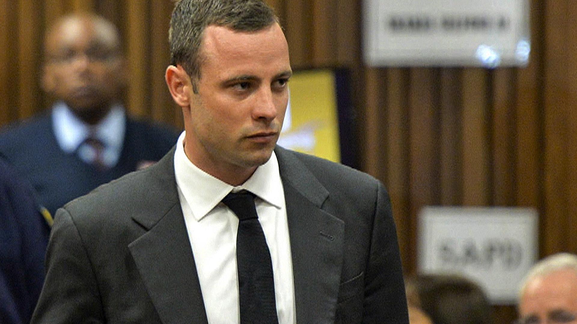 Pistorius Trial Witness Breaks Down During Cross-Examination
