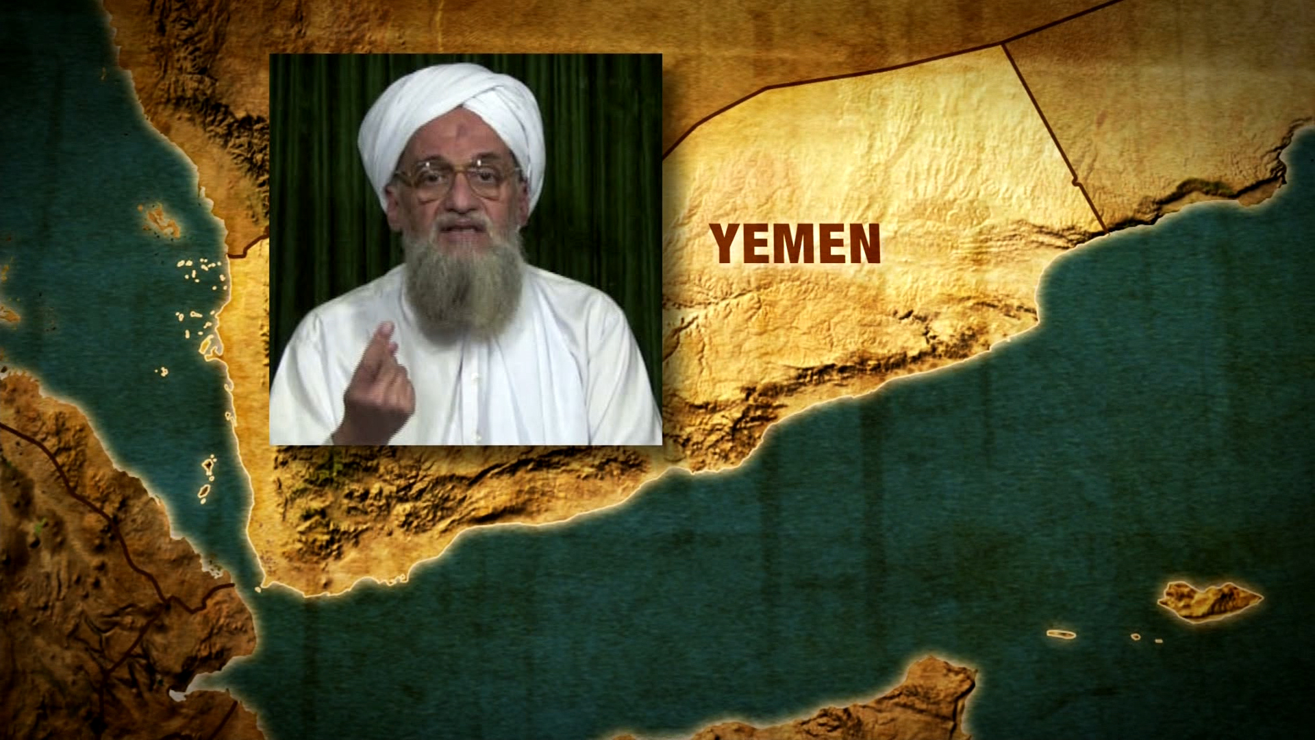 Stealth Search: Embattled Al Qaeda Hunts for a New Bin Laden