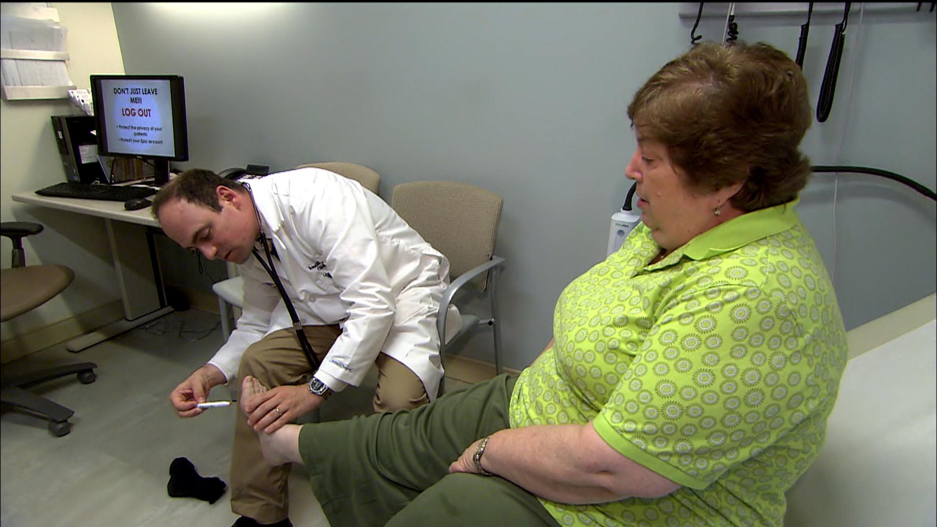 'Bionic Pancreas' Astonishes Diabetes Researchers