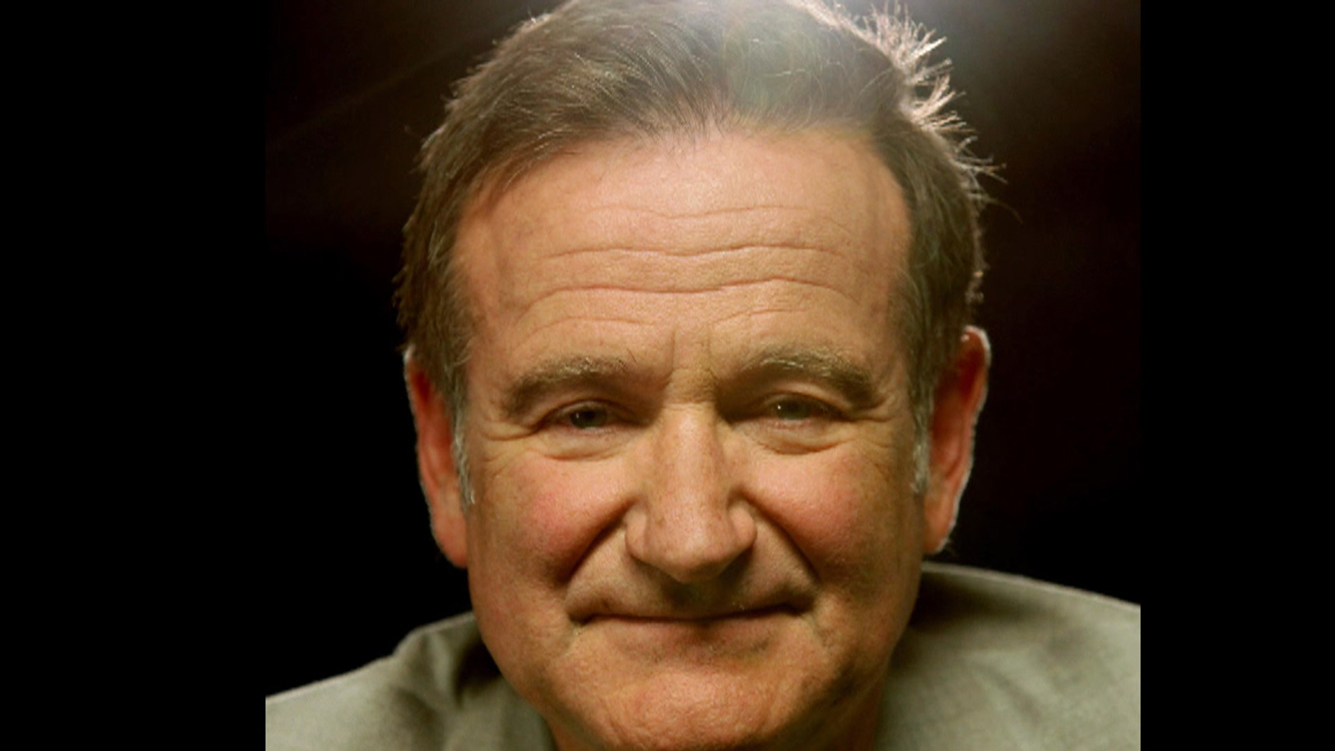 Robin Williams Death Inspires 'Coming Out' About Depression