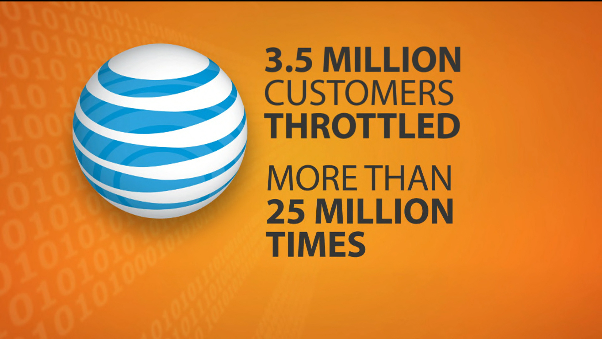 Feds Sue AT&T for 'Unfair' Slowing of Mobile Customer Data