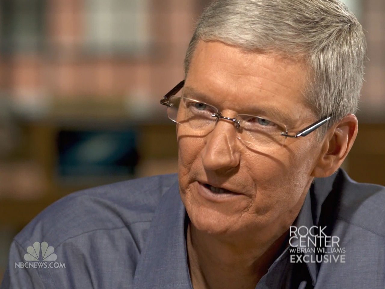 Apple Steps Up Efforts to Go Green in China