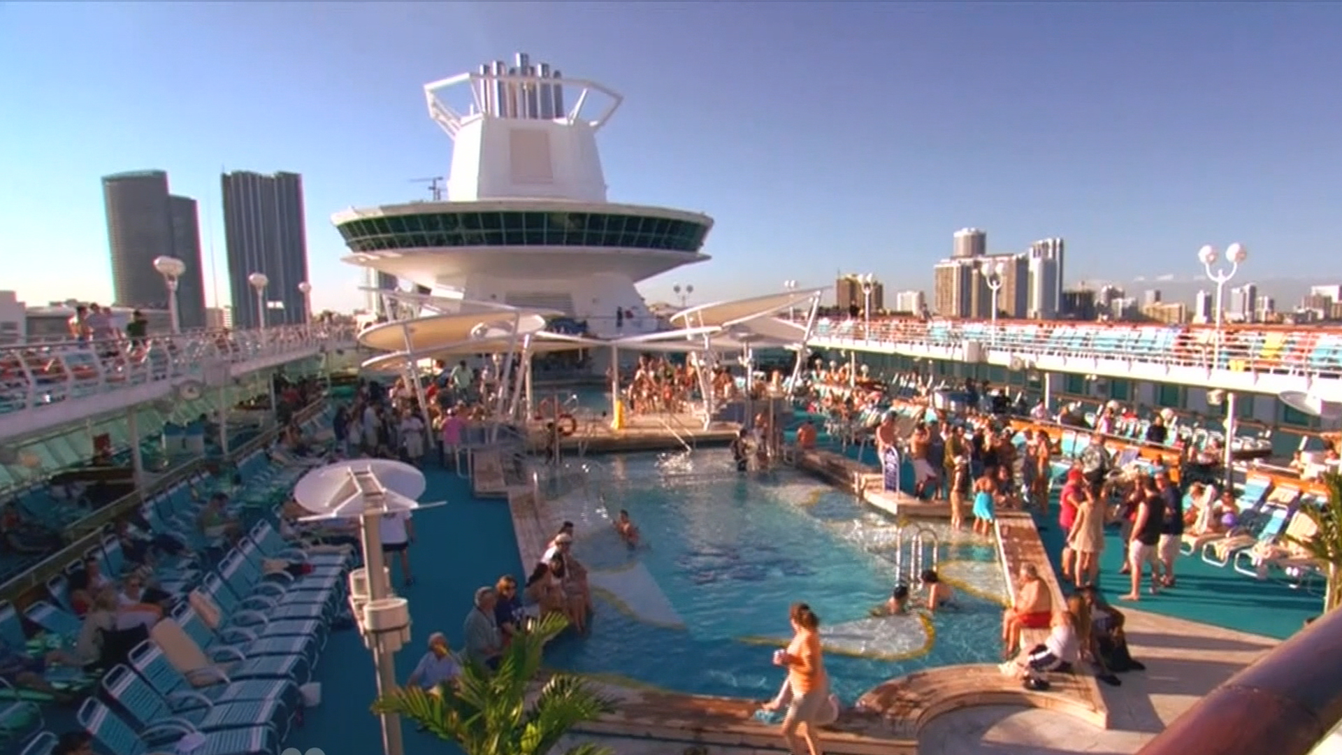 Lawmakers Turn Attention To Crime On Cruise Ships Video On - Cruise ship crimes