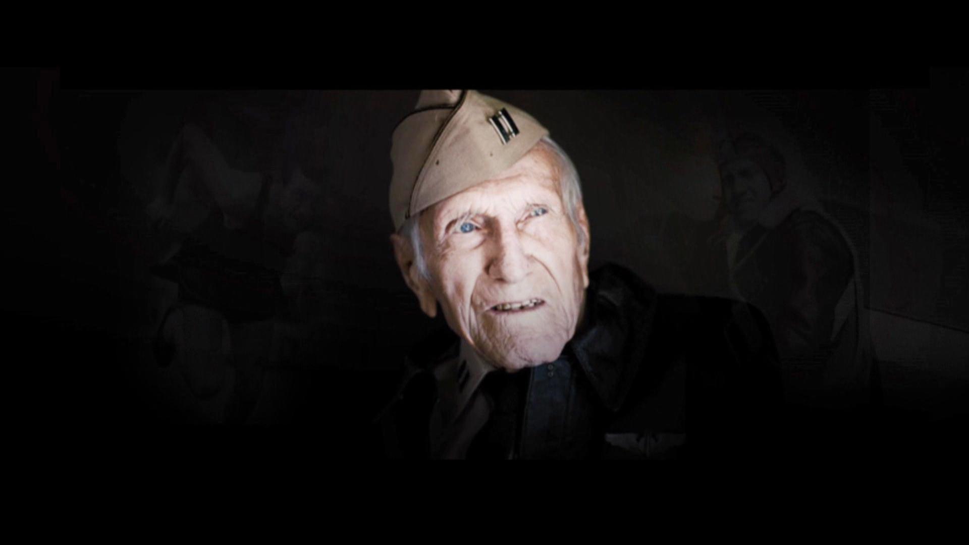 Unbroken War Hero Louis Zamperini Dies At 97