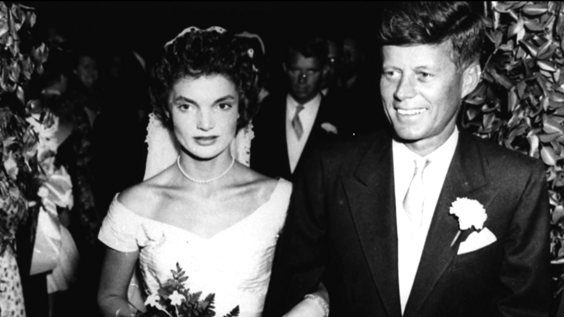Jackie Kennedy Letters Shine Light on Her Marriage and Mourning
