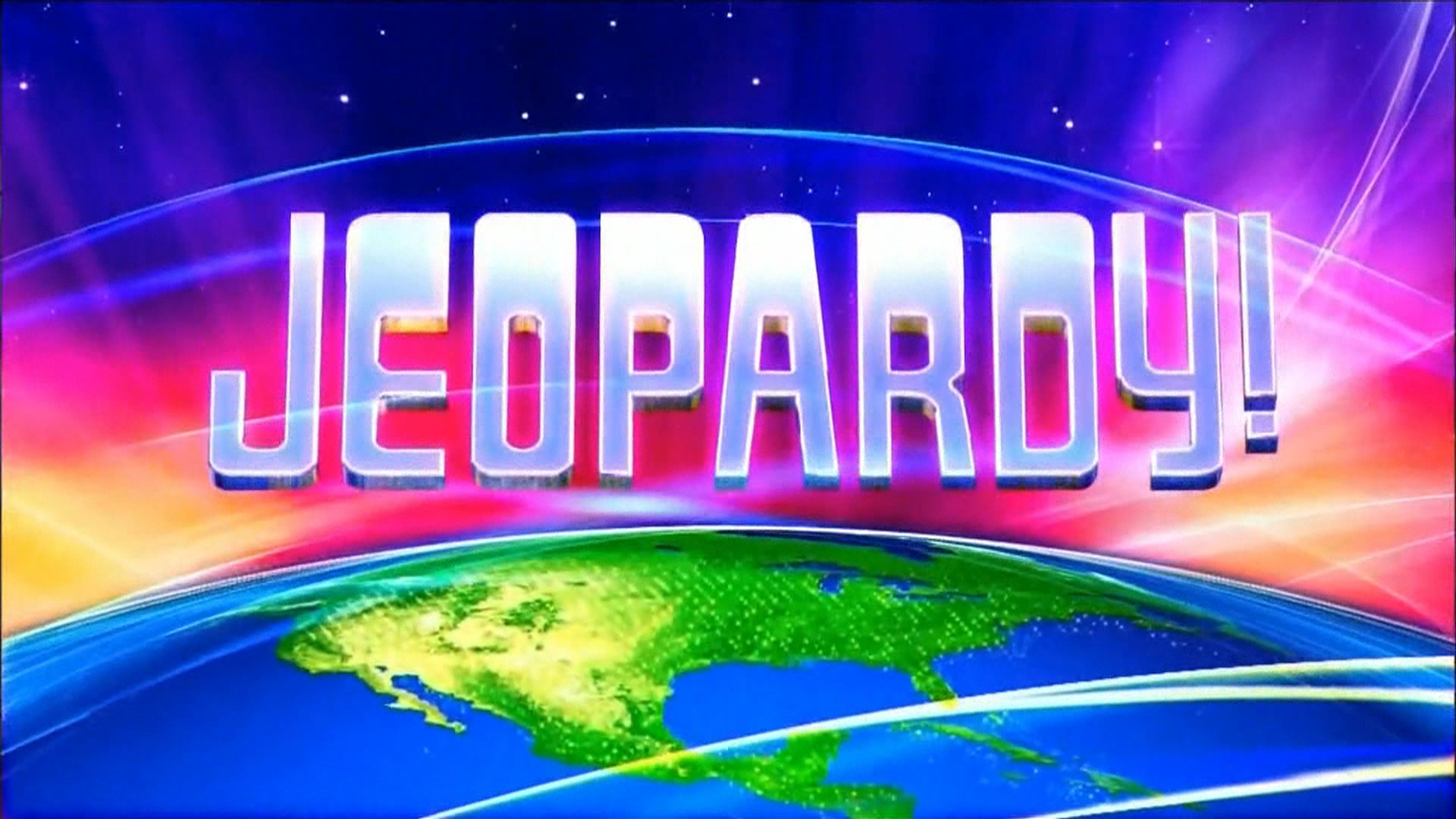 Image Gallery Jeopardy Background