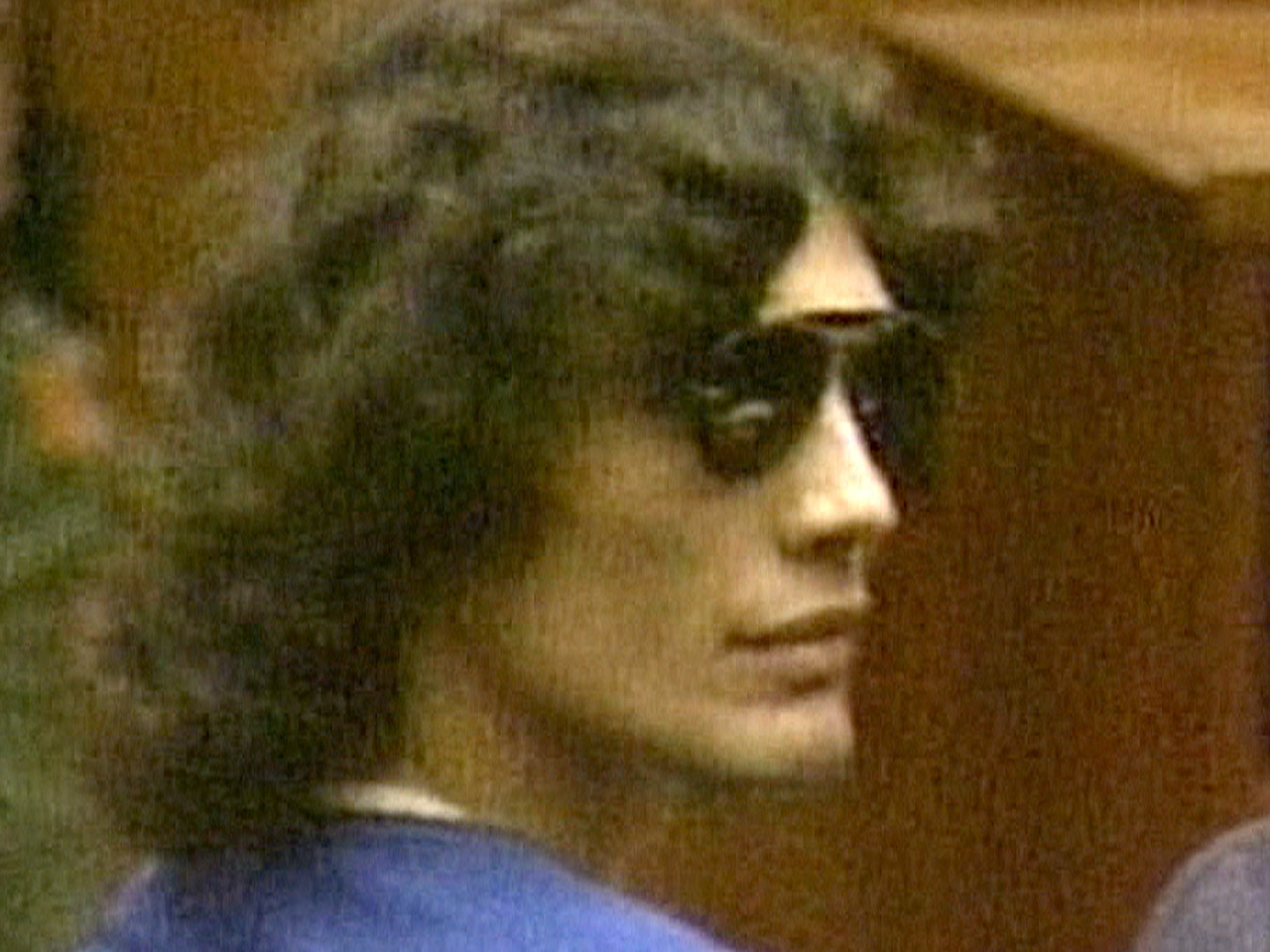 Night stalker' dies at 53 - Video on NBCNews com