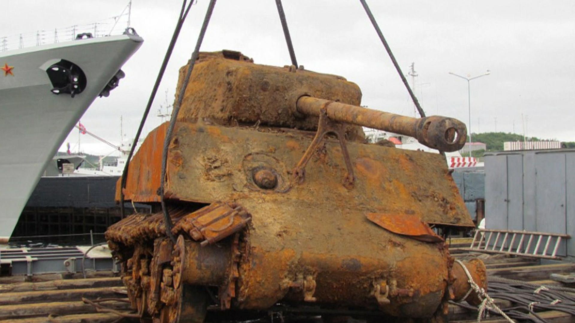 Броня крепка, и танки наши быстры - страница 65 - кают-компа.