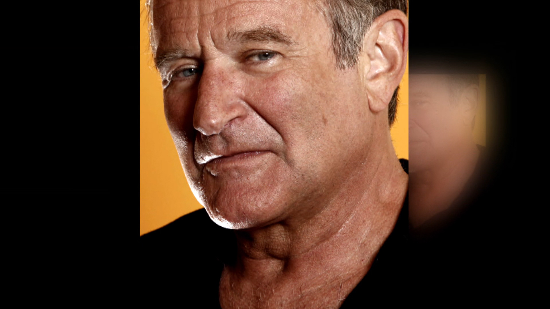 No Alcohol Or Drugs Involved in Death of Robin Williams