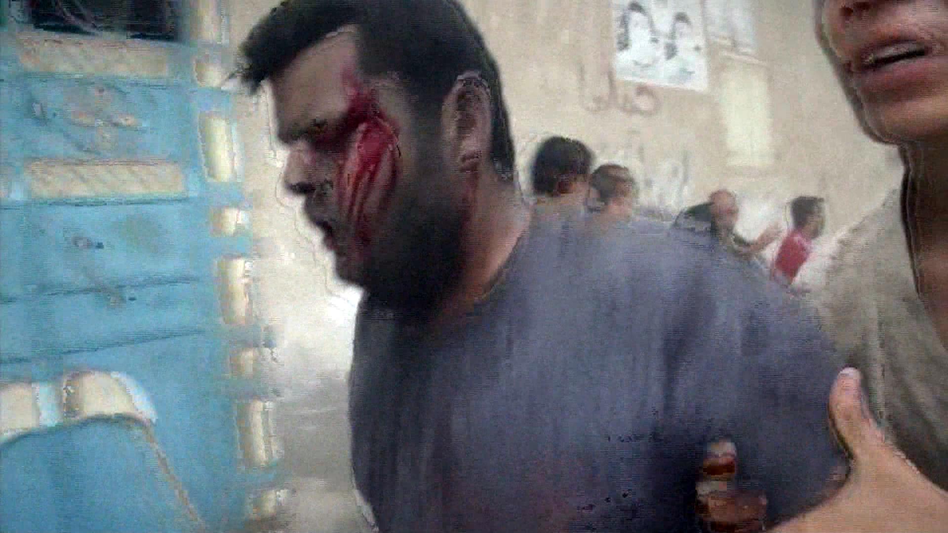 Israel Attacks 160 Gaza Sites as Anti-Hamas Offensive Kills 32