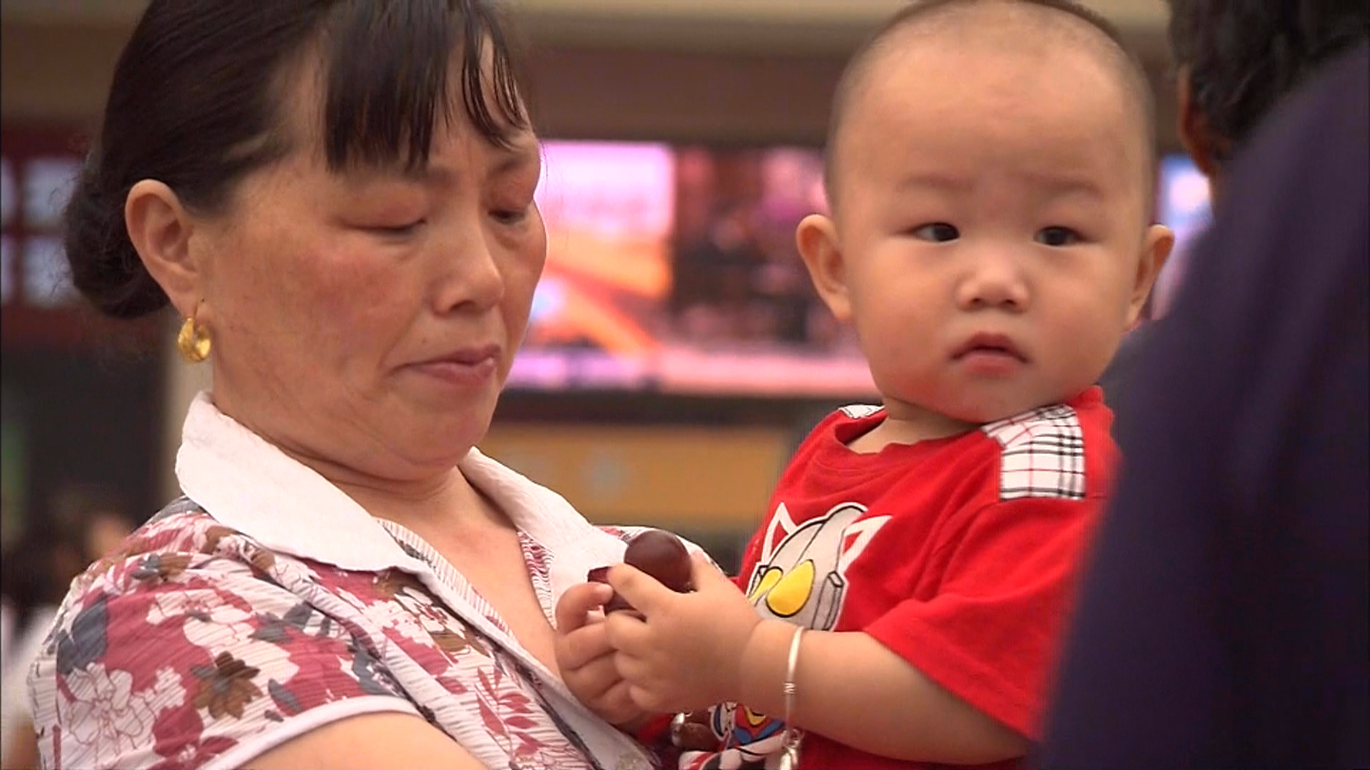 The Real Reasons Behind China's New Child Policy