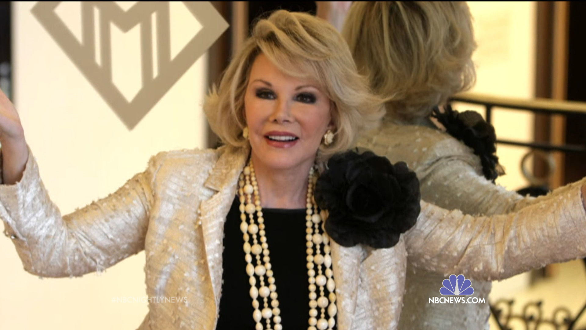 State: Joan Rivers' Doctors 'Failed to Identify Deteriorating Vital Signs'