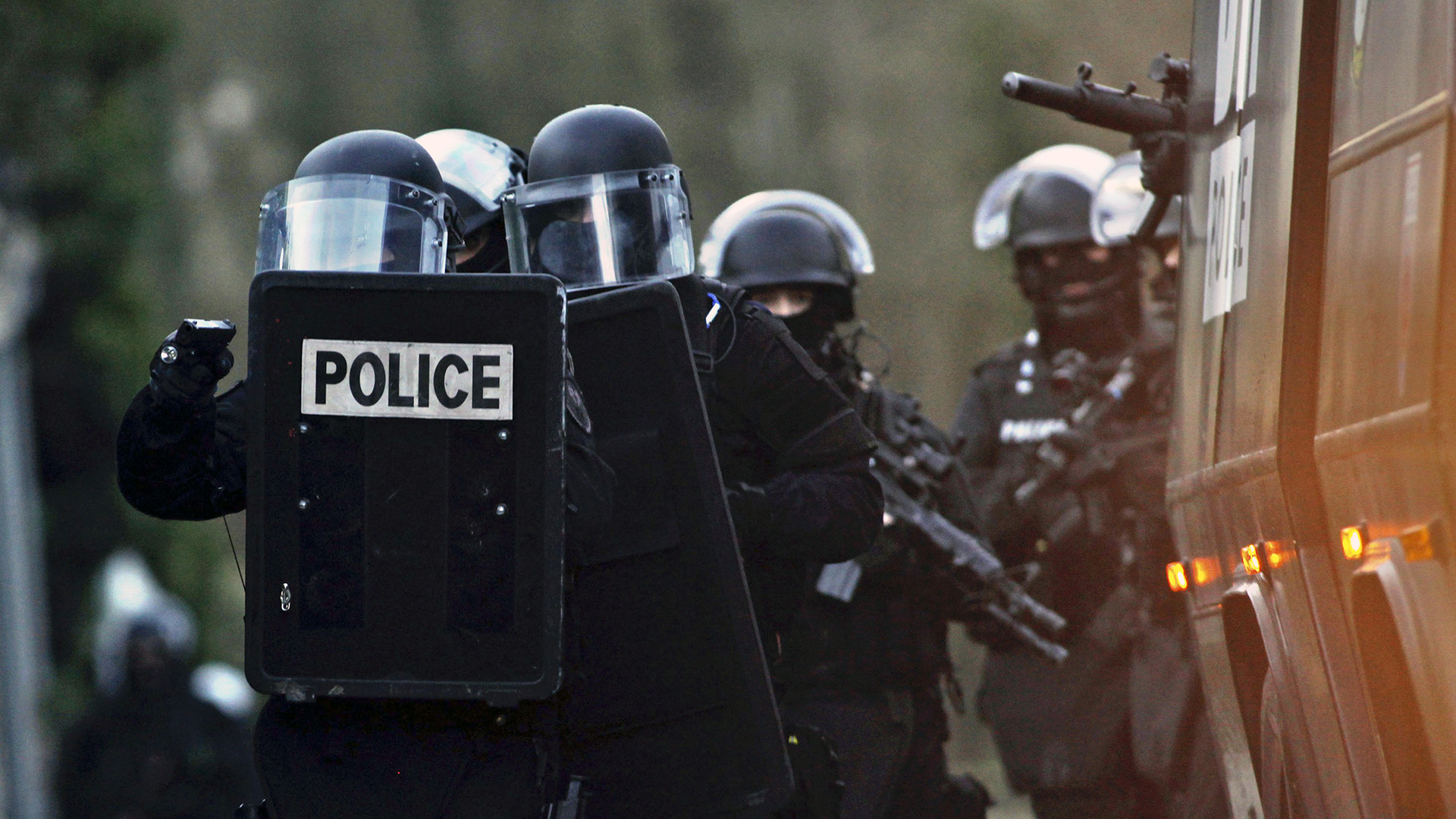 Charlie Hebdo Suspects: Special Forces Swarm Towns After Potential Sighting