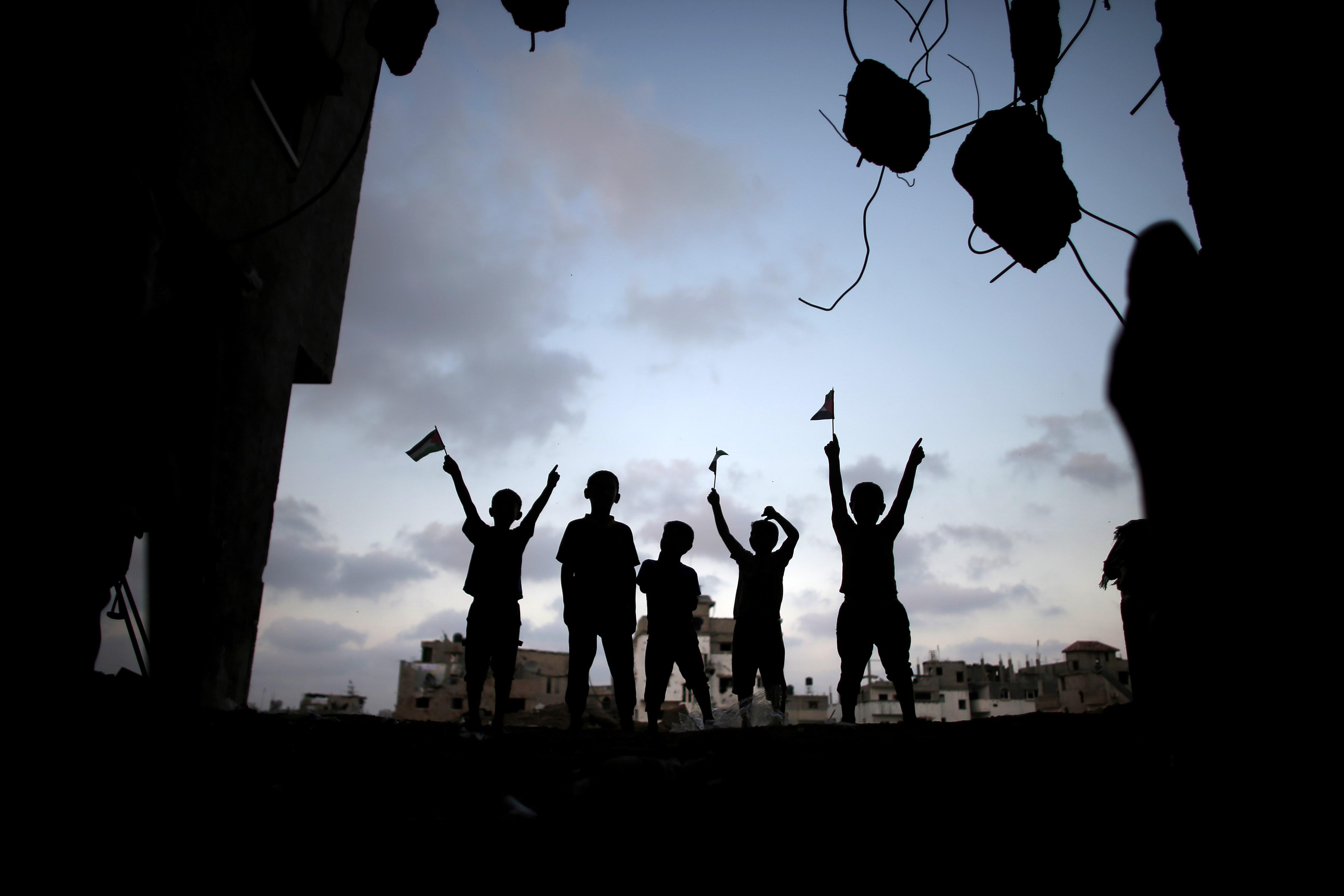 Egyptian Court Declares Hamas a 'Terrorist Organization'