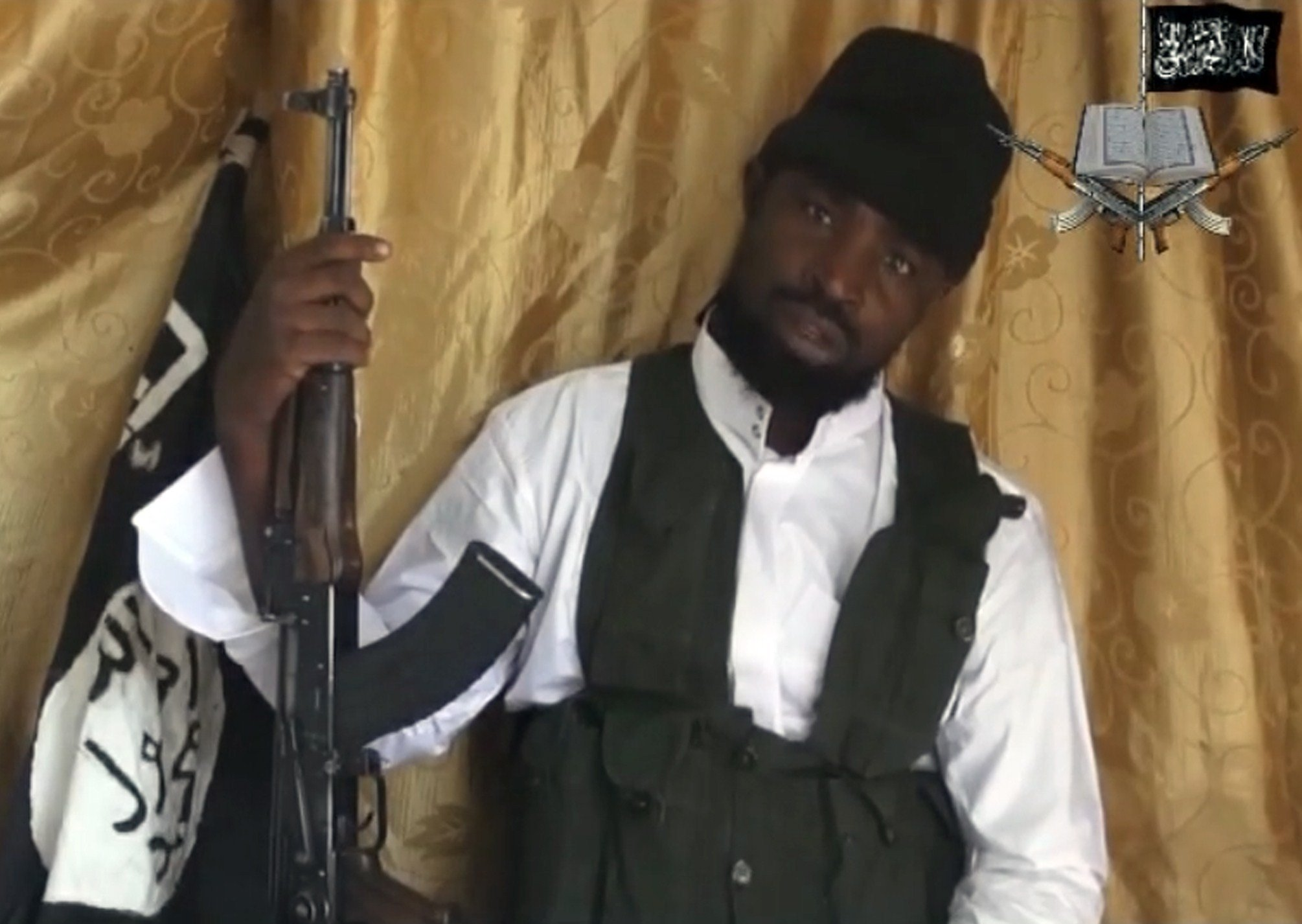 Ignore Shekau, he is mad – Army reacts to latest video by Boko Haram leader