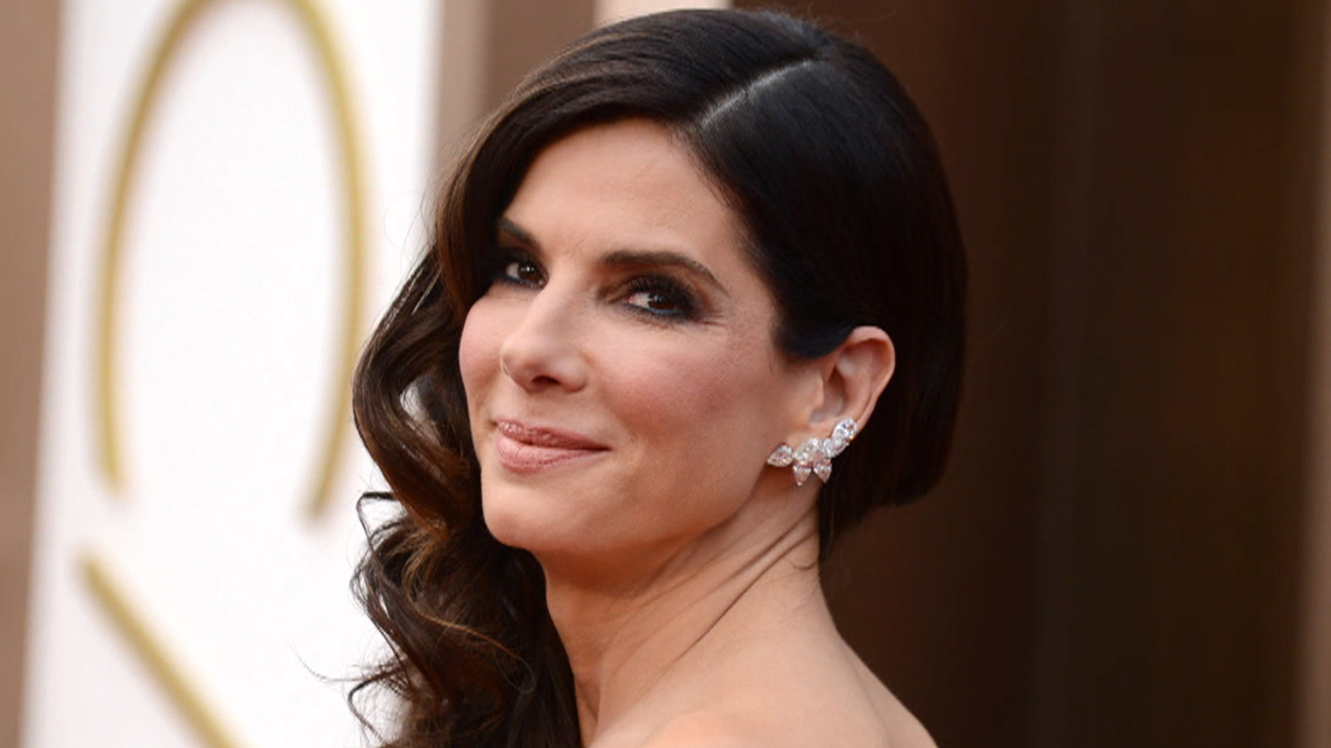 Suspect arrested in al... Sandra Bullock Arrest