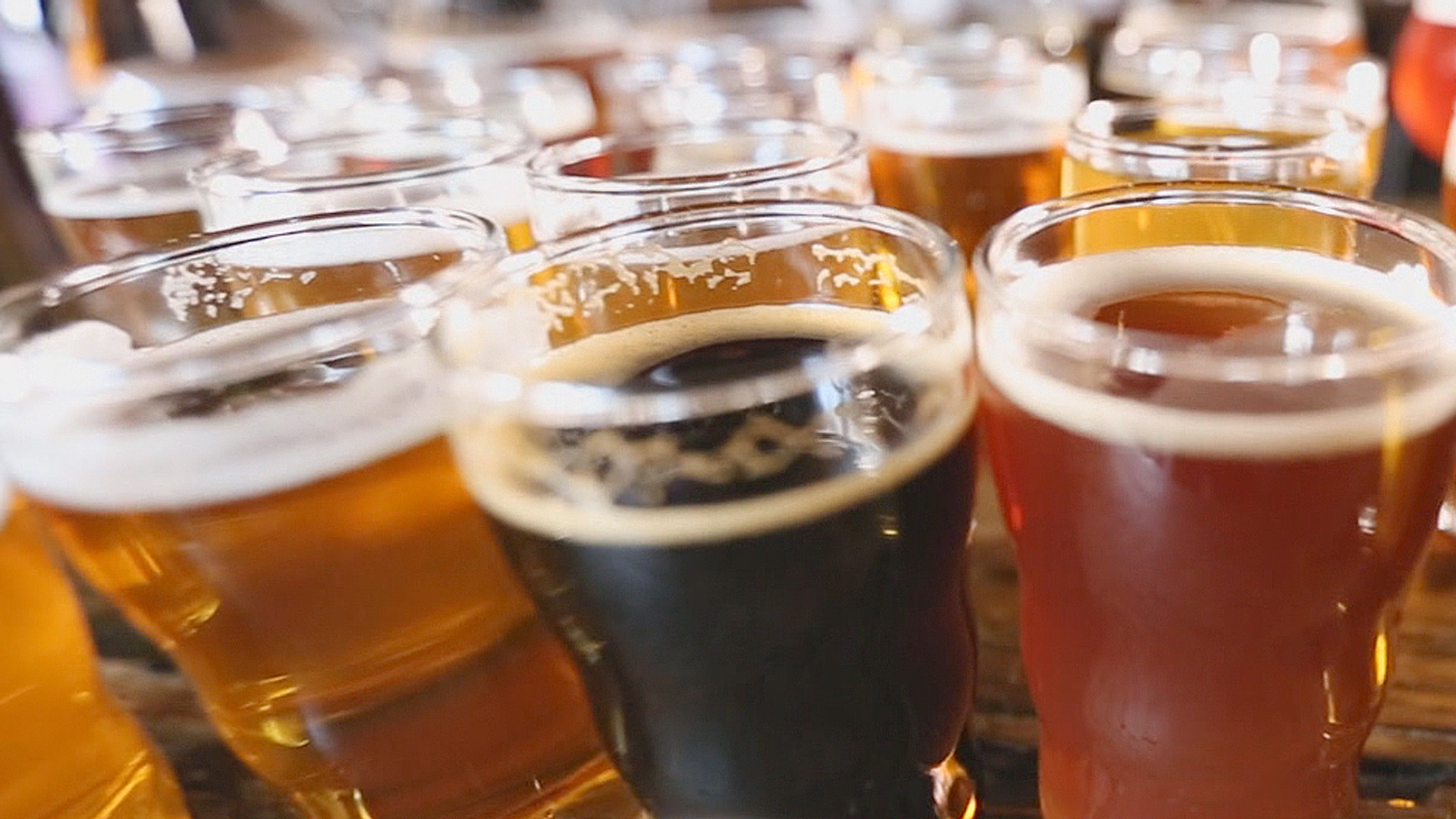 Inside the multi billion dollar craft beer industry for How to craft beer