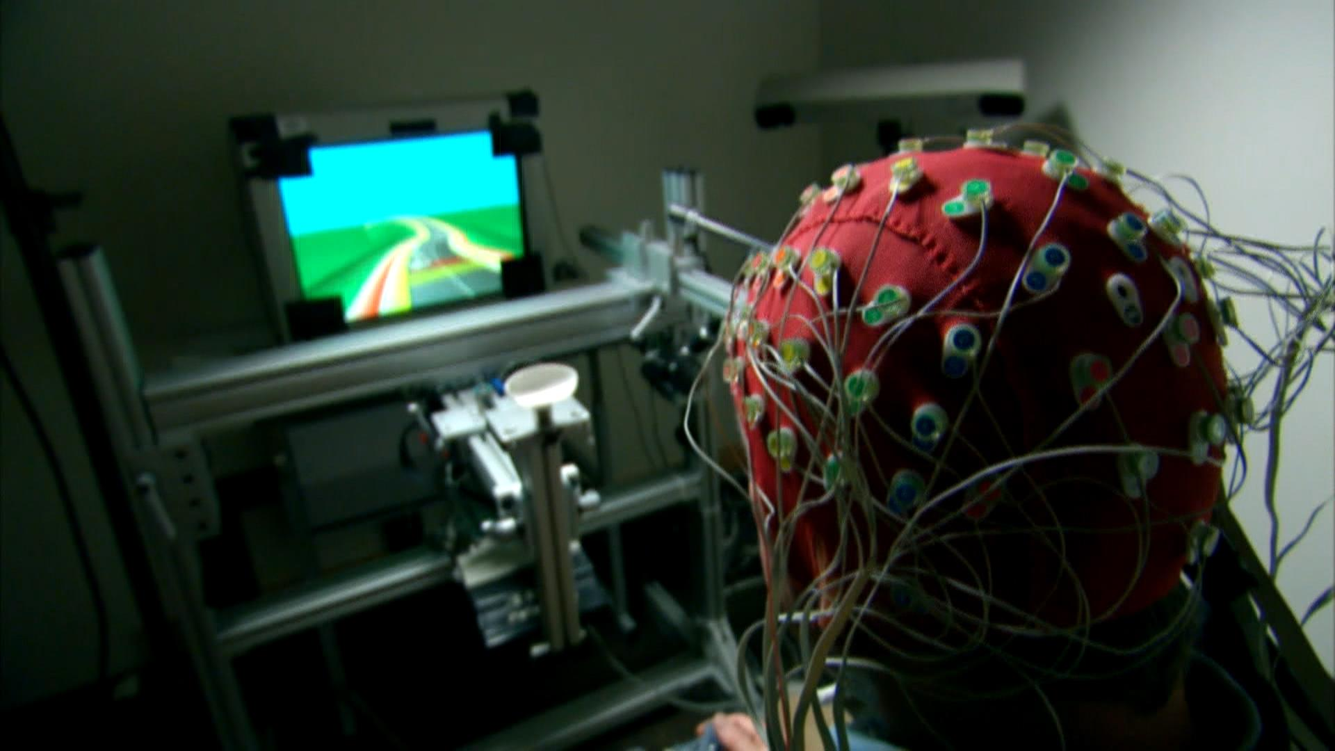 Brain Games Are Not Just Kid's Play, Aging Experts Say