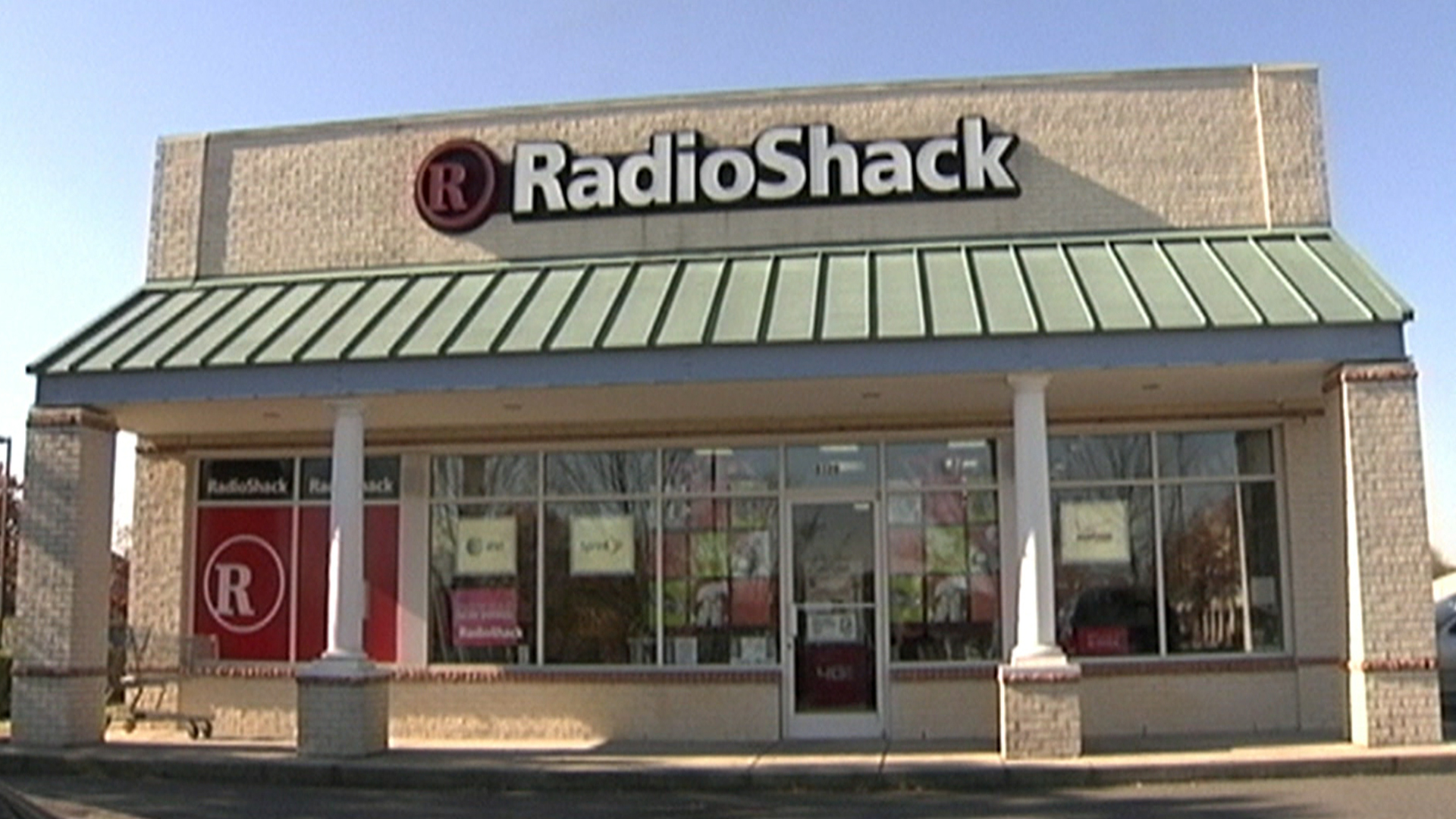 Radio Shack Special