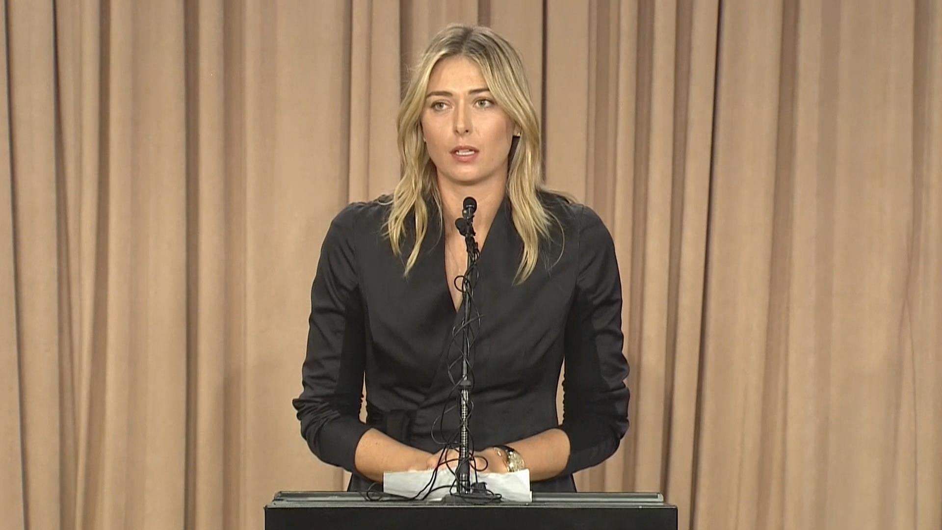What Is Meldonium? Drug Sharapova Admitted to Taking Improves Blood Flow