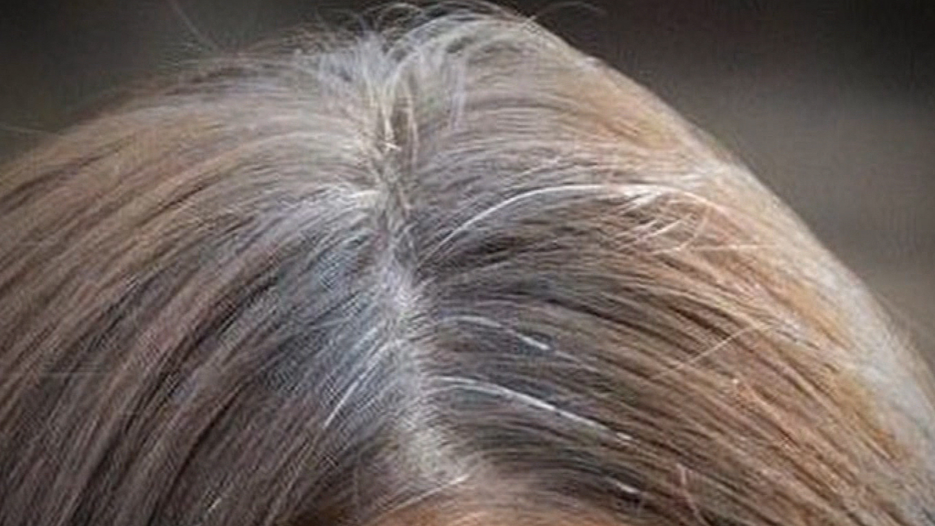 Turning Grey Hair Into Black Naturally
