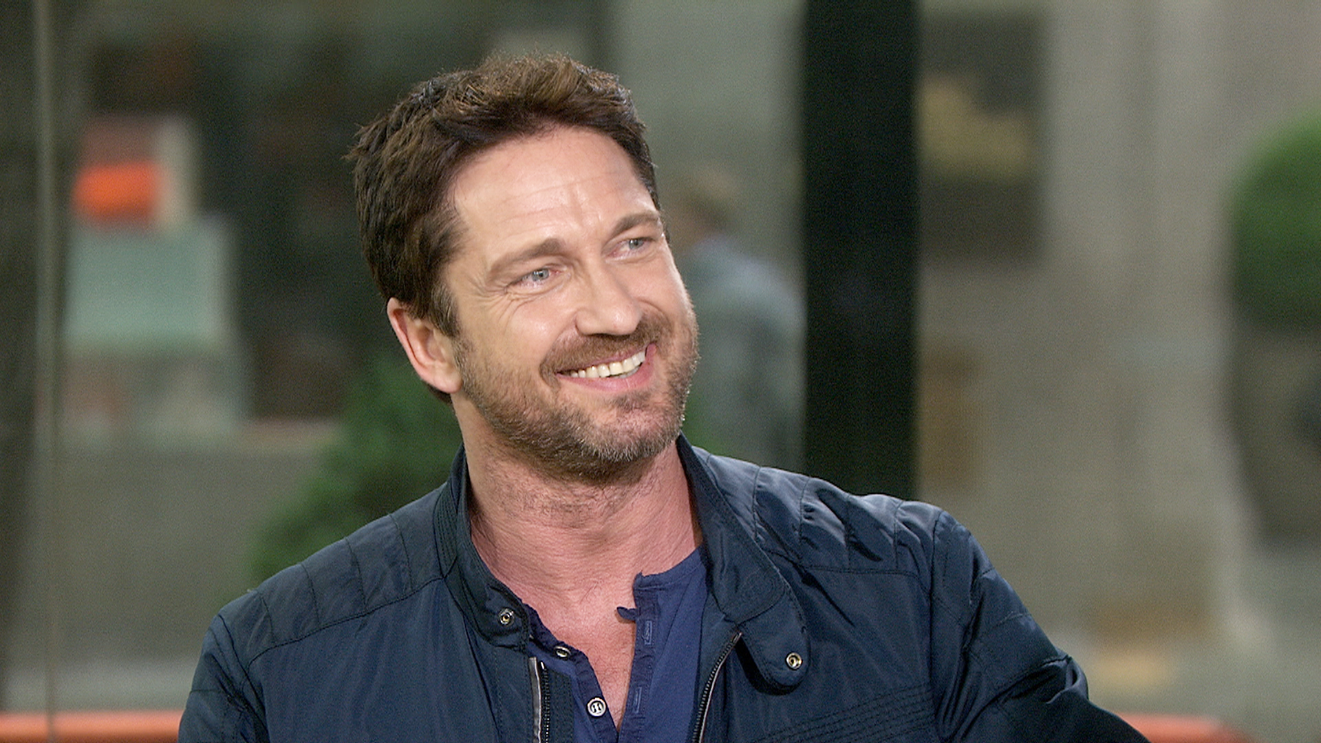 Gerard Butler: 'How To Train Your Dragon 2' Is 'moving