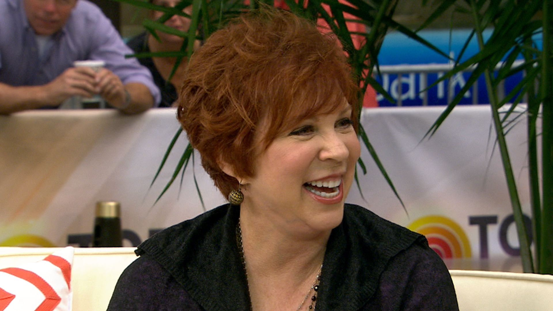vicki lawrence movies and tv shows