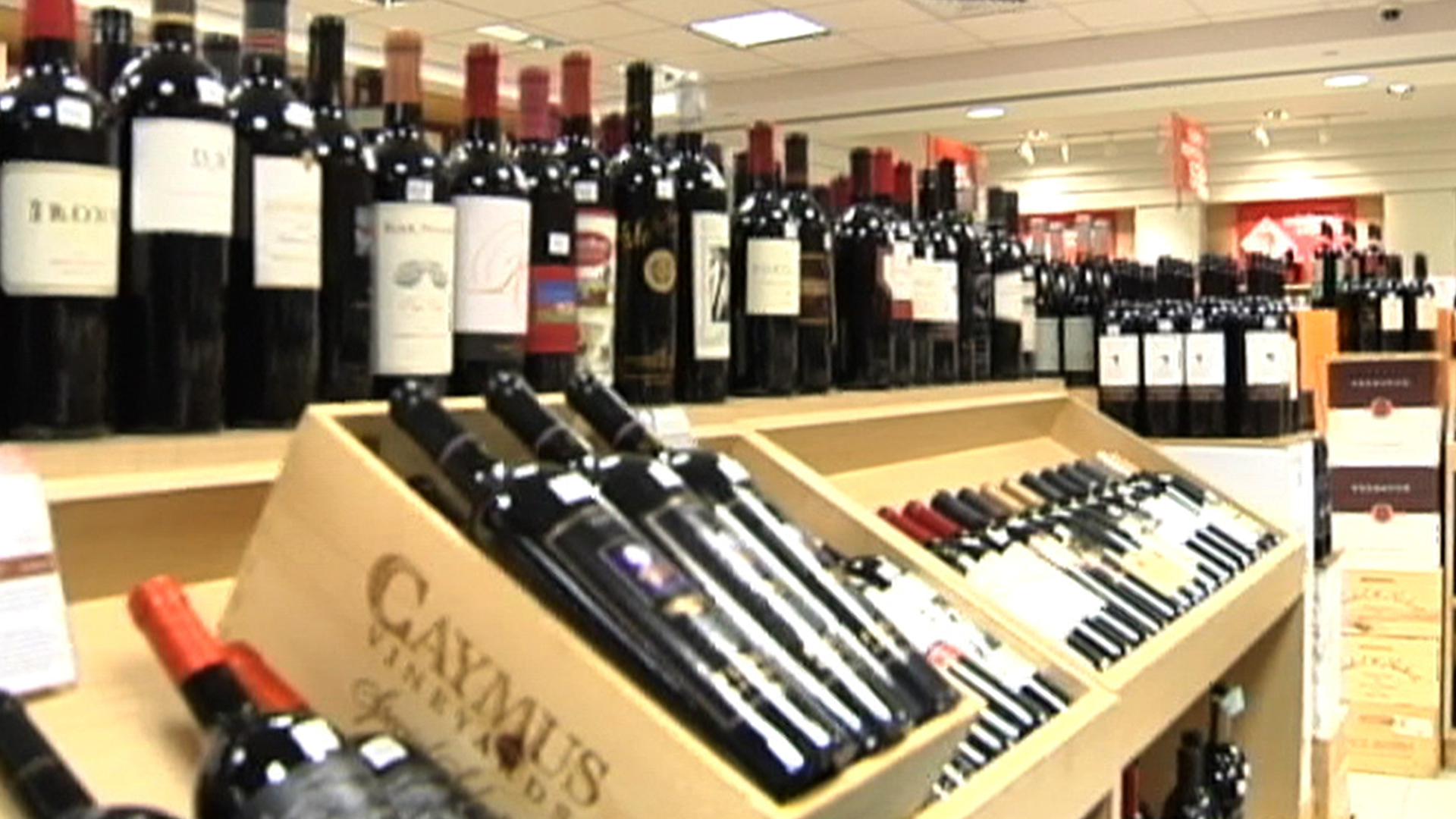 Cheers! Millennials Drink Almost Half the Wine Bought in America