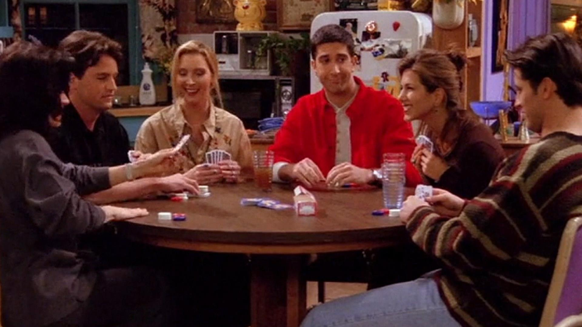 How Much Would The Friends Apartment Cost Friends This Is How Much Monica S Apartment In Would