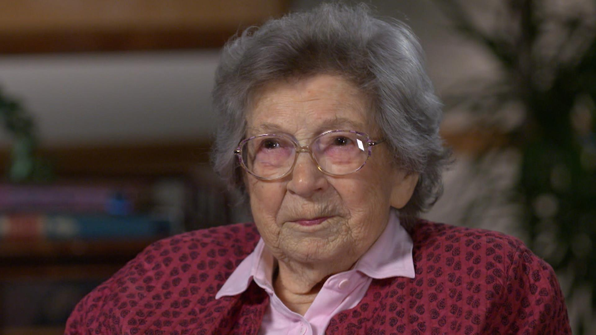 Children's Author Beverly Cleary On Turning 100: 'I Didn't