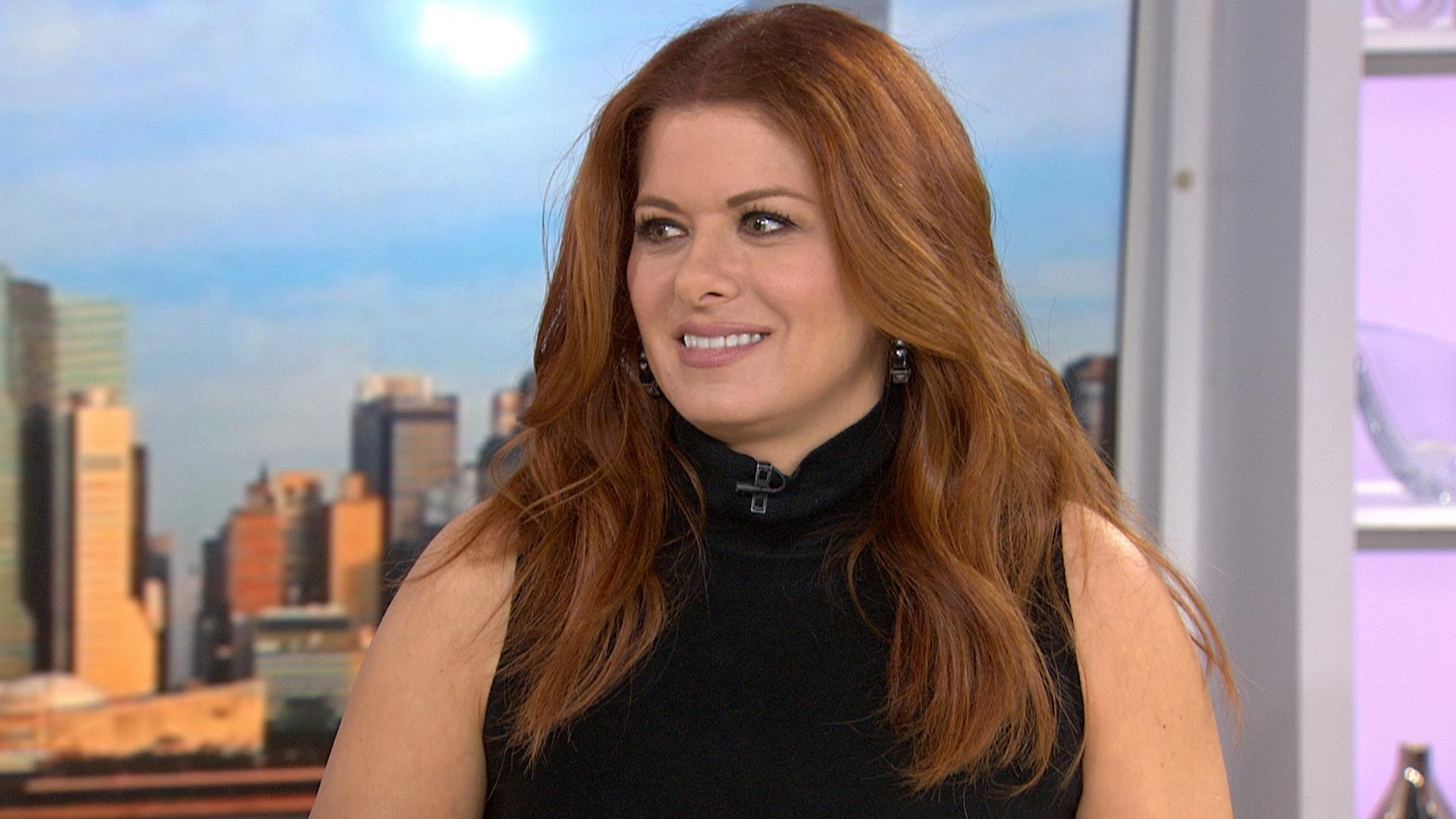 Debra Messing nude (85 photos), Sexy, Cleavage, Boobs, braless 2019