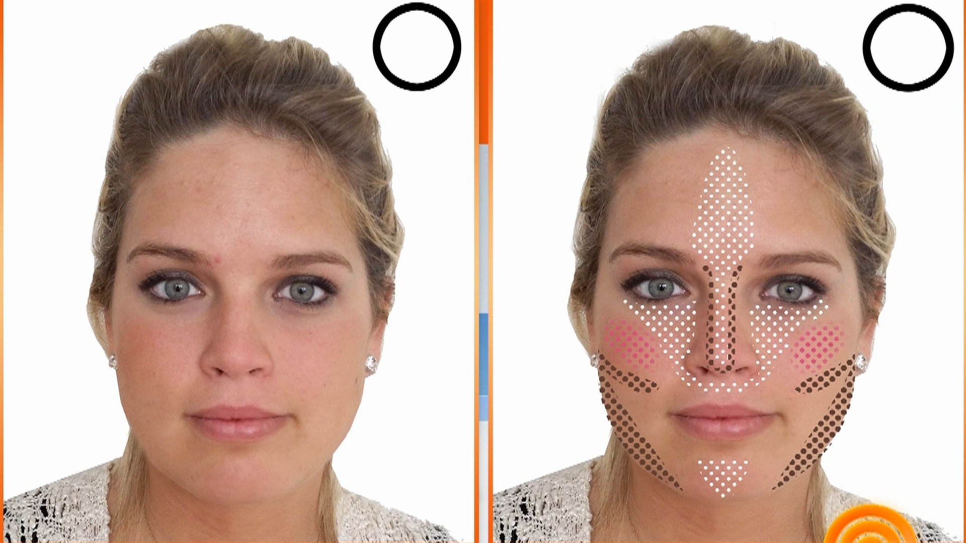 Contouring With Makeup Is Easier Than You Think  Today