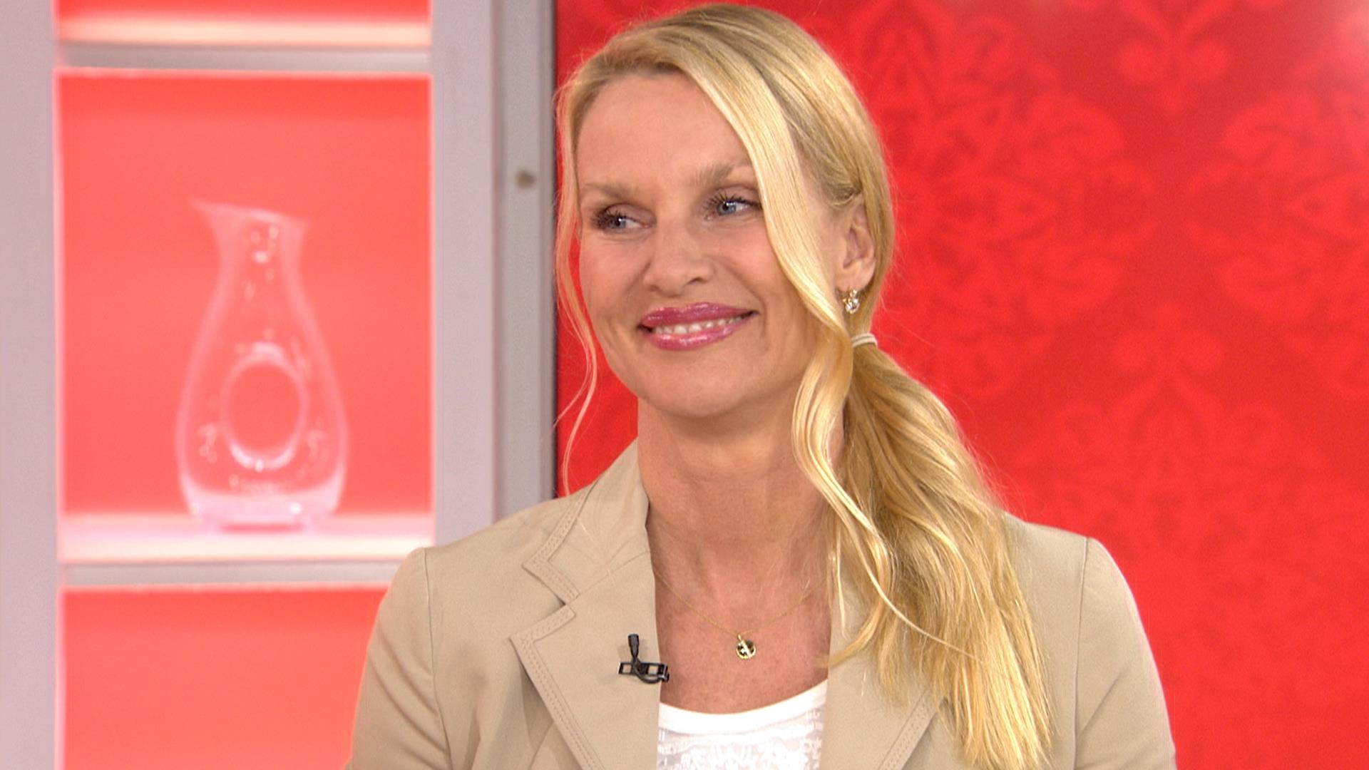 Nicollette Sheridan: I'm 'All Yours' on Hallmark Channel ...