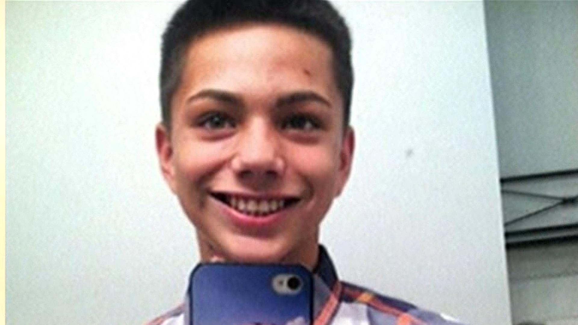 Marysville High School Victim Andrew Fryberg Dies After Shooting