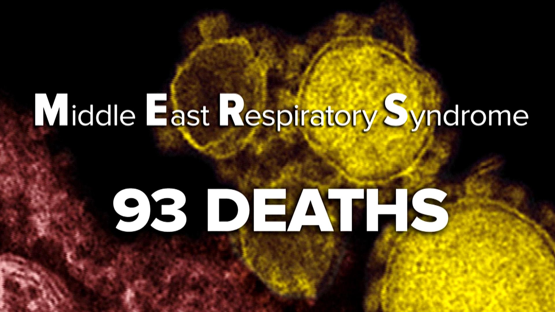 Sixth Person Dies of MERS Virus in South Korea