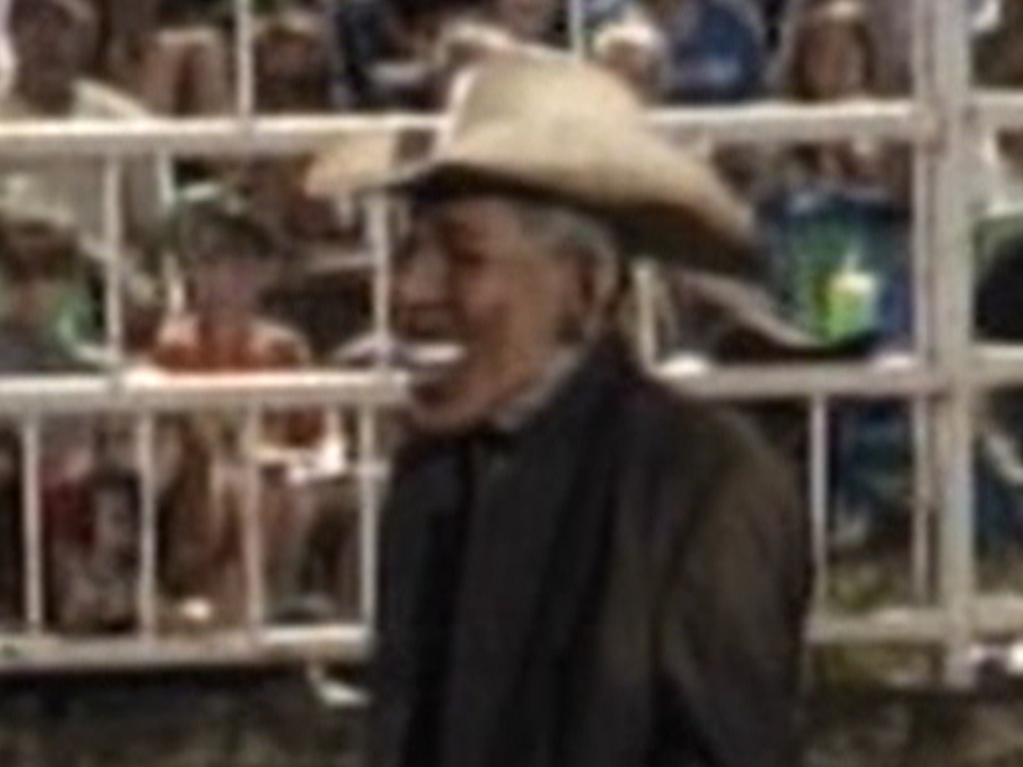 Rodeo Under Fire For Clown Wearing Obama Mask Today Com