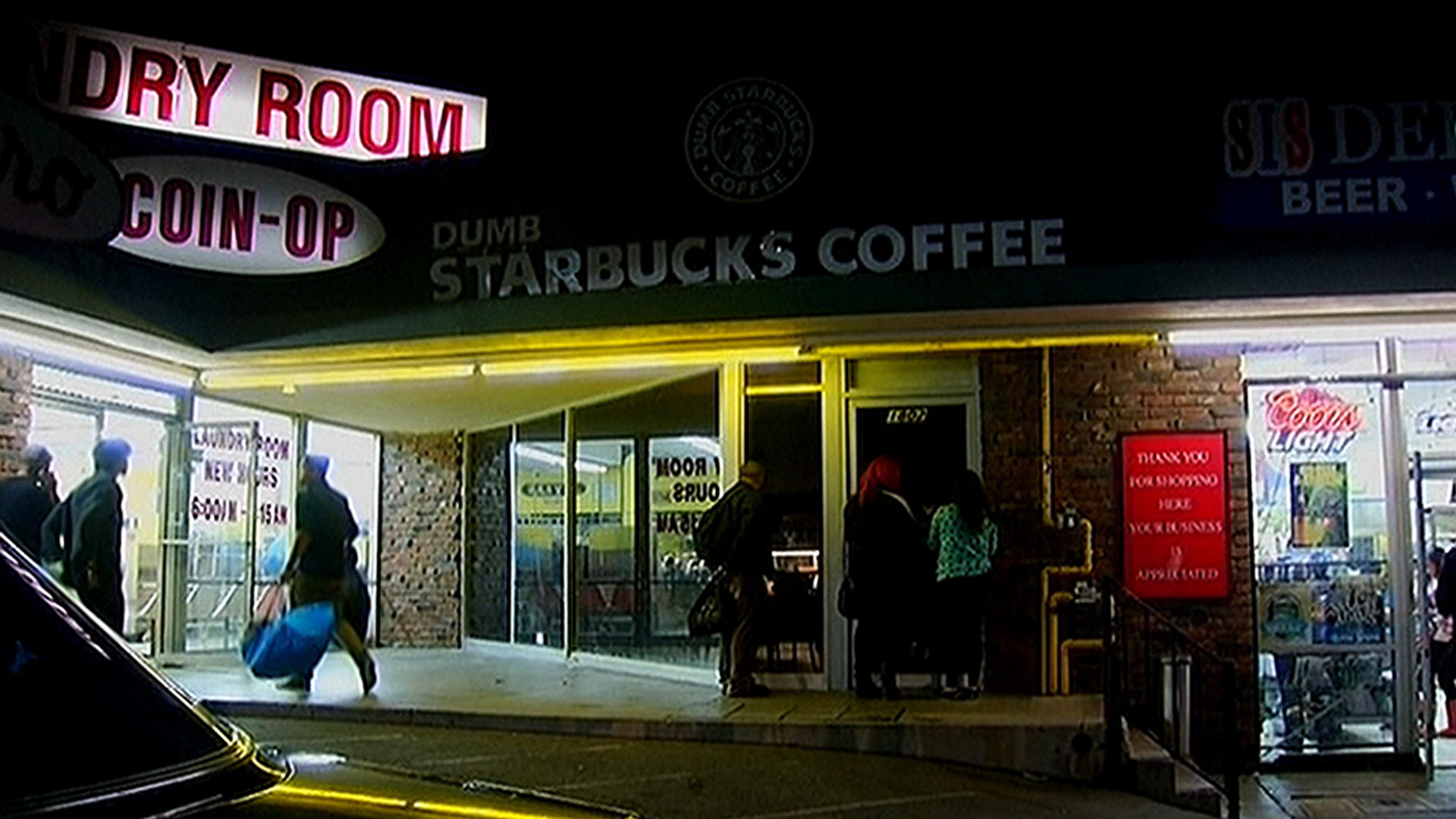 'Dumb Starbucks' Prank Shut Down By L.A. Health Department
