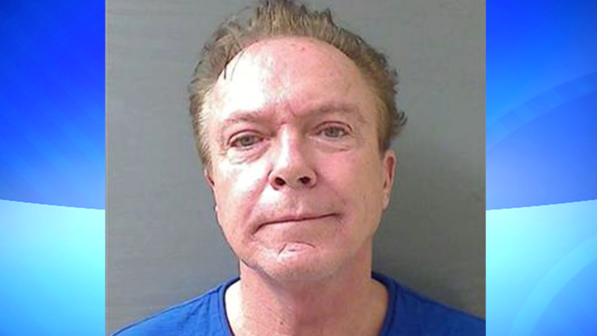 David Cassidy Arrested on DWI Charges