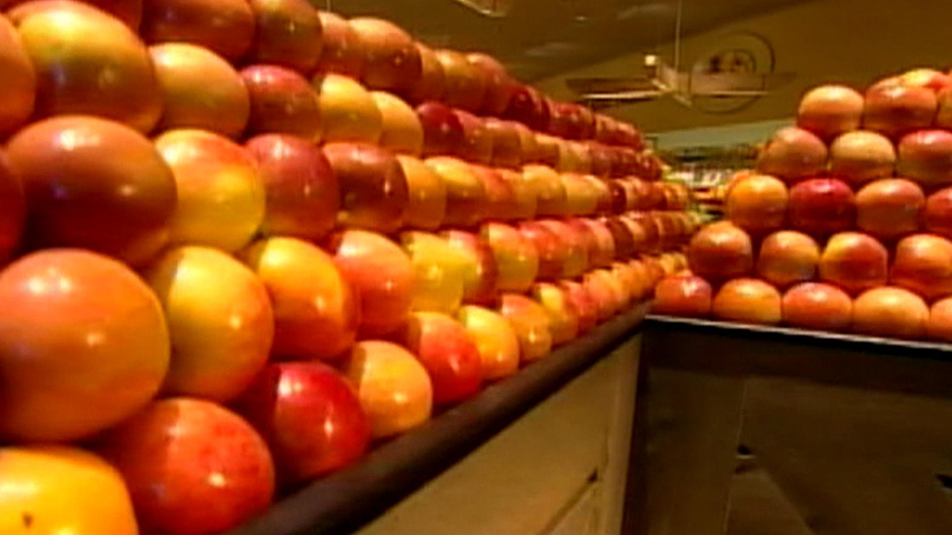 FDA Reduces Arsenic Levels In Apple Juice