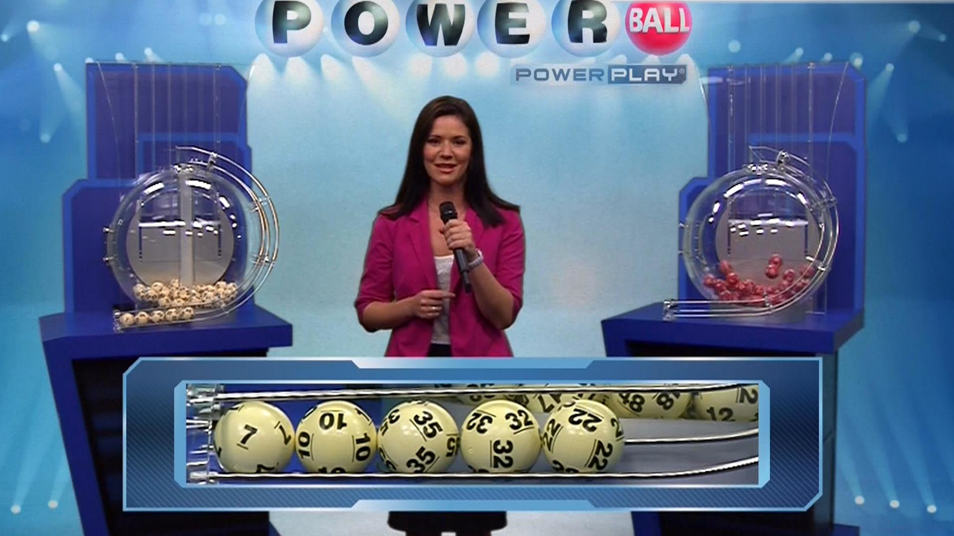 Lottery winning 101: First get a lawyer and a tax expert - NBC News
