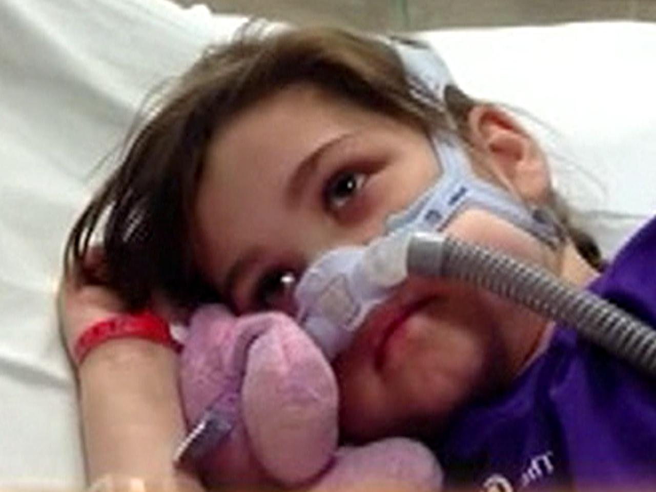 Lung Transplant Rule That Saved Sarah is Final