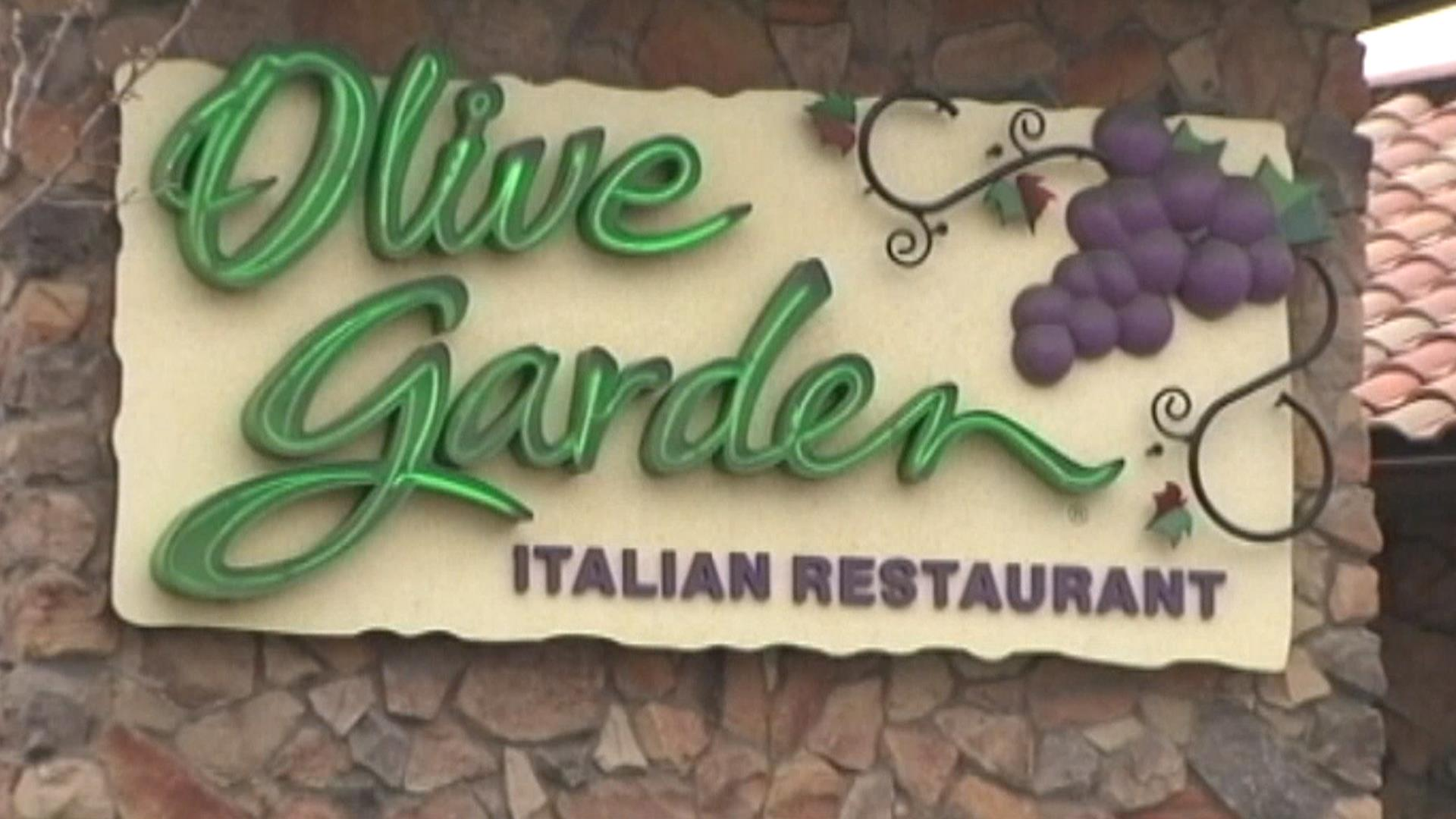 Olive Garden Rolls Out Delivery Service Get The