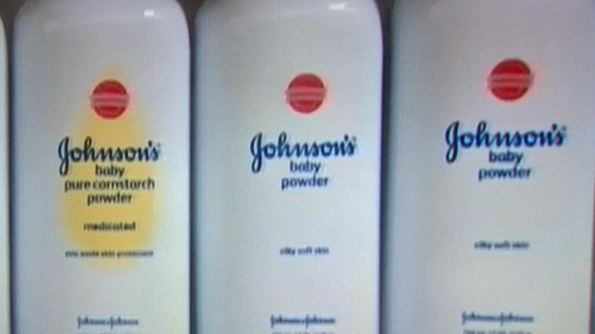 Johnson Amp Johnson Case Can Talcum Powder Really Cause Cancer