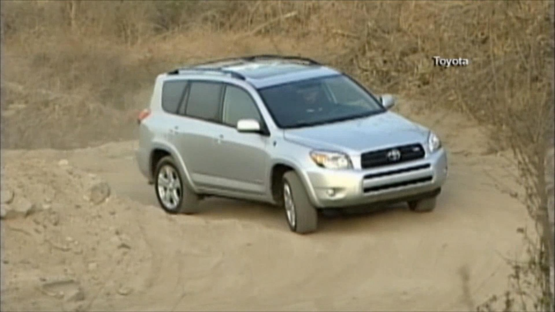 toyota recalls million vehicles due to faulty seat belts nbc news. Black Bedroom Furniture Sets. Home Design Ideas