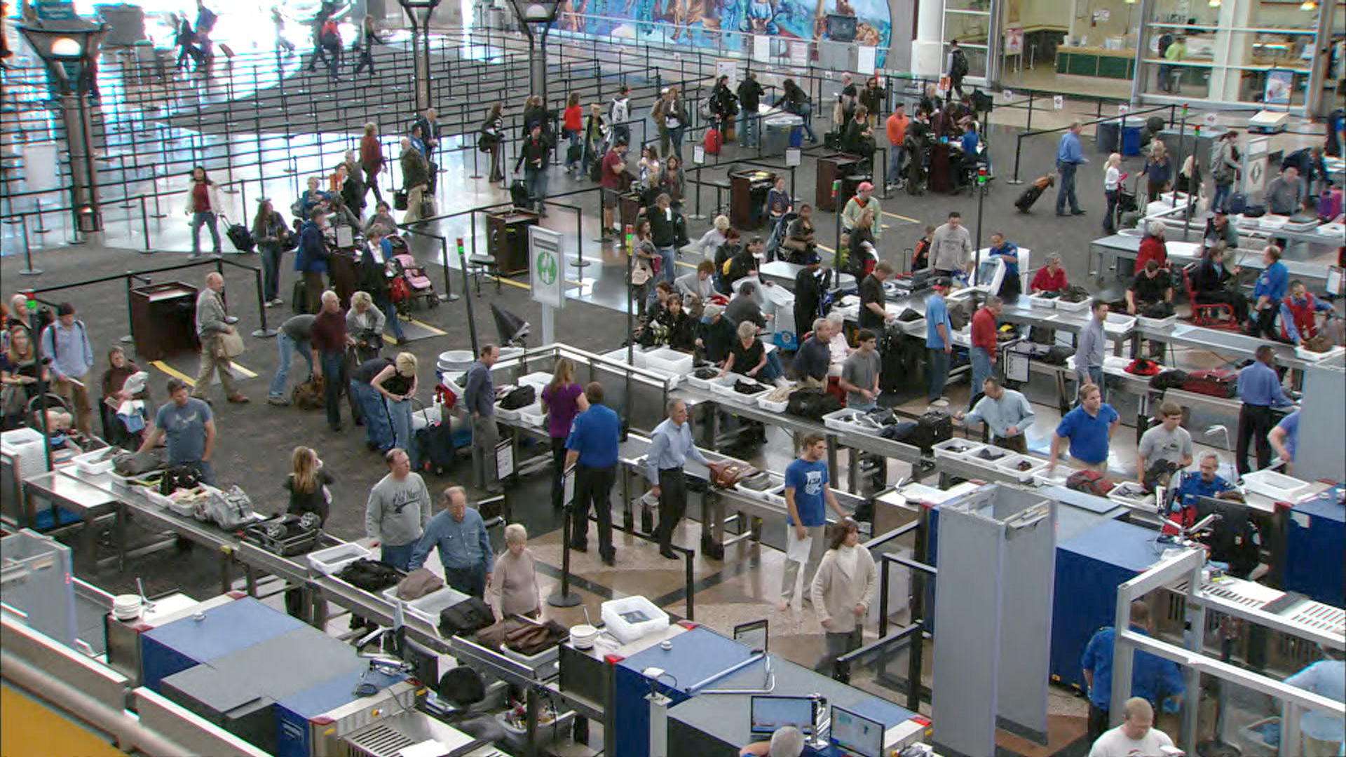 U.S. Changing Rules for No-Fly List
